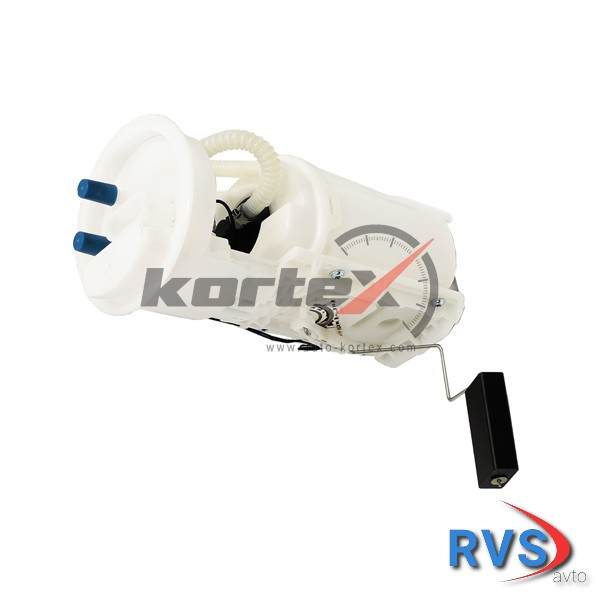 KORTEX kpf6055std Насос топливный VW GOLF lll/IV/BORA/LUPO/SHARAN/FO KORTEX KPF6055STD